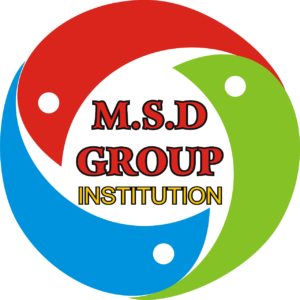 MSD Group Institute